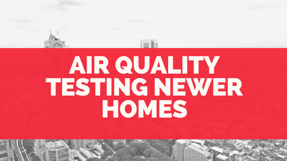 Indoor Air Quality Testing Rockville Maryland