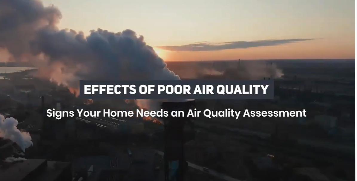air quality testing bethesda maryland