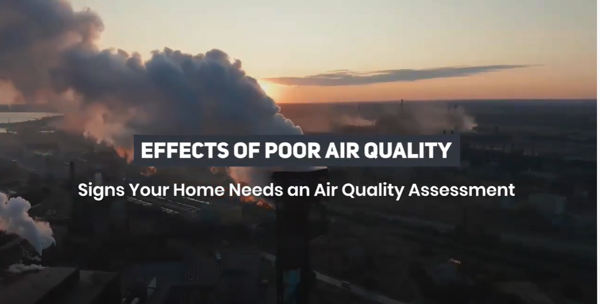 air quality testing bethesda maryland