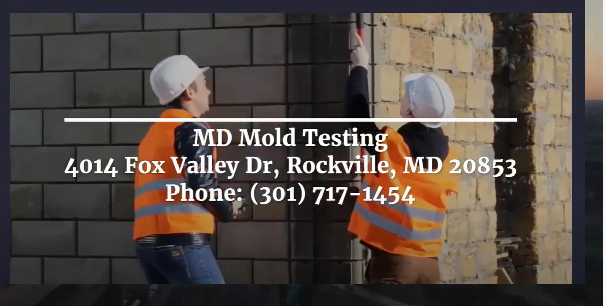 asbestos testing rockville maryland
